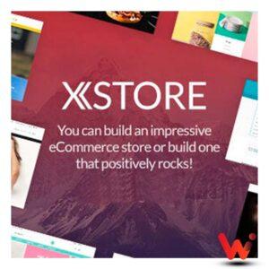 XStore Responsive versión 8.0.4